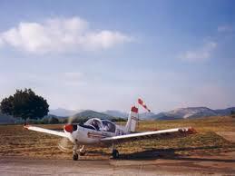 Aérodrome Bédarieux-La Tour