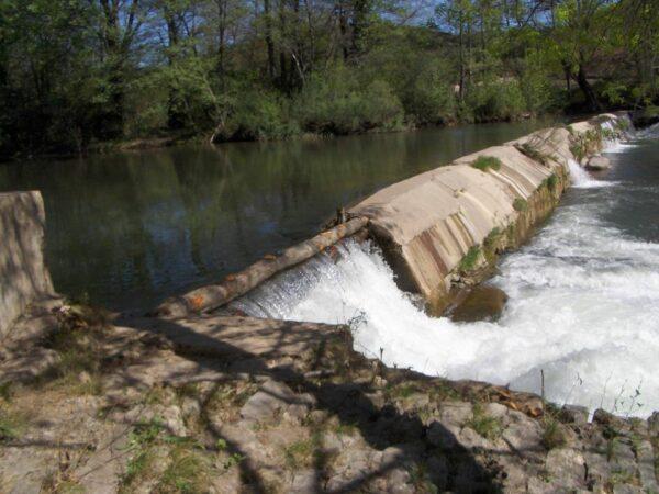 ASA Canal de Boubals
