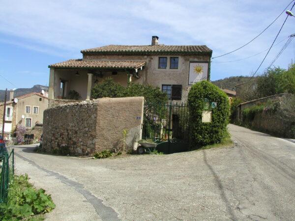 Maison du Cadran
