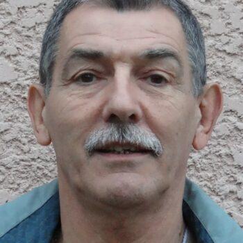Patrice VIGEANT