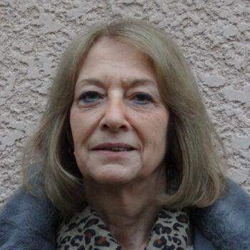 Arlette FABRE
