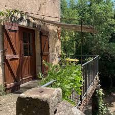 Le Moulin de Mirande